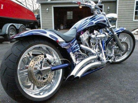 2003 american iron horse slammer motorcycle. Black Bedroom Furniture Sets. Home Design Ideas