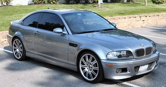 Photo of 2005 BMW M3 Coupe