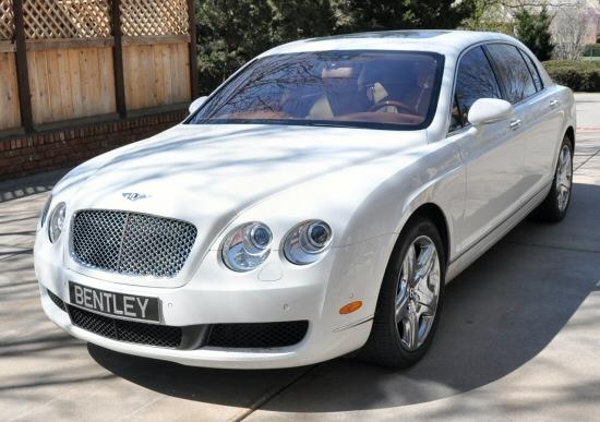 Bentley 4 Door Floors amp Doors Interior Design