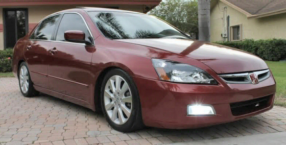 Photo of 2006 Honda Accord