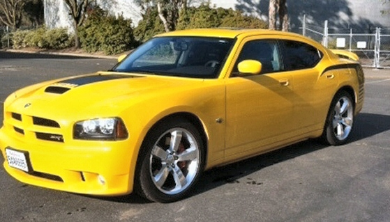 Photo of 2007 DODGE CHARGER