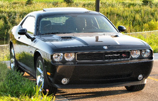 2009 Dodge Challenger Rt