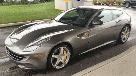 Photo of 2012 Ferrari FF HB Hatchback