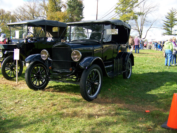 Ford 1926 Autos Post