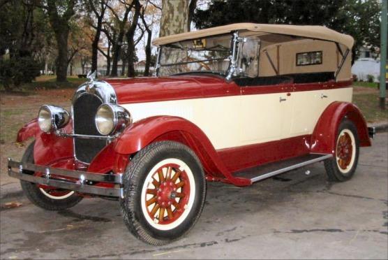 Chrysler collector cars