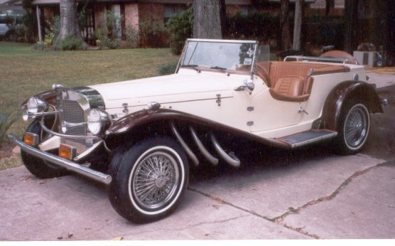 1982 Creighton Convertible as well 30919 1929 Mercedes Gazelle Roadster Replicakit Car also Running Scared besides Sale likewise 1929mercedesreplica1a. on 1929 gazelle kit car